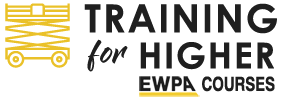 Training for Higher EWPA Yellow Card Courses