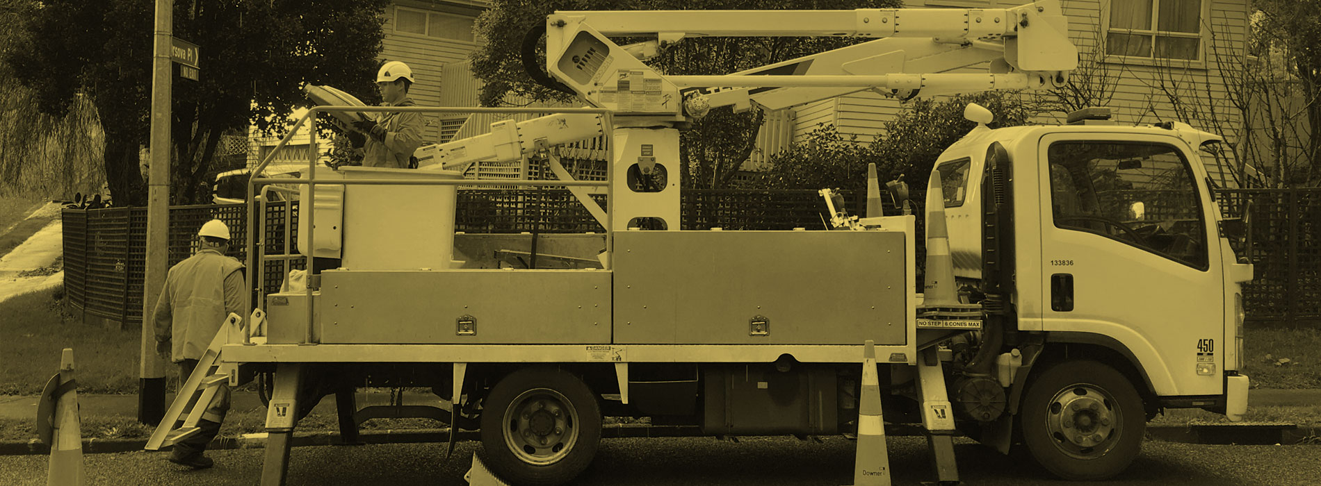truck mount ewpa courses